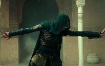 """Στα Παρασκήνια Του """"Assassin's Creed"""""""