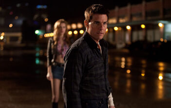 "Πρώτο Trailer Απο Το ""Jack Reacher: Never Go Back"""