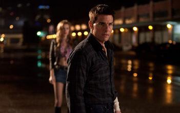"""Πρώτο Trailer Απο Το """"Jack Reacher: Never Go Back"""""""