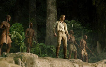 "Τρίτο Trailer Απο Το ""The Legend of Tarzan"""