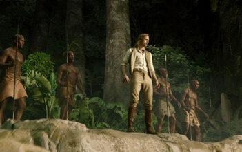 """Τρίτο Trailer Απο Το """"The Legend of Tarzan"""""""