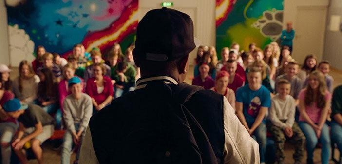 """Πρώτο Trailer Απο Το """"Morris From America"""""""