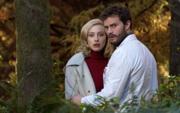 "Πρώτο Trailer Απο Το ""The 9th Life Of Louis Drax"""