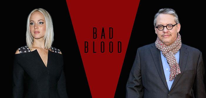 """Η Legendary Απέκτησε Το """"Bad Blood"""""""