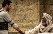 """Νέο Trailer Απο Το Remake Του """"Ben-Hur"""""""