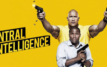 """Central Intelligence"""
