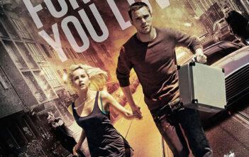 """Νέο Trailer Απο Το """"Collide"""""""