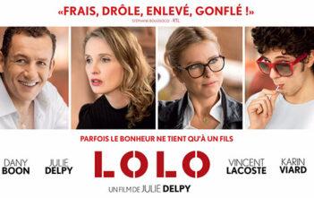 """""""Lolo"""""""