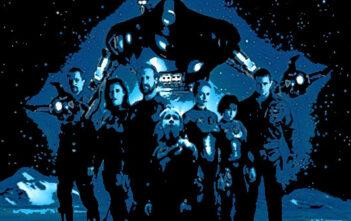 """Το Netflix Απέκτησε Το """"Lost In Space"""""""