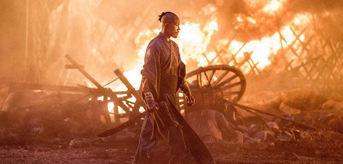 """Πρώτο Trailer Απο Την 2η Σαιζόν Του """"Marco Polo"""""""
