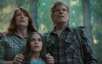 """Νέο Trailer Απο Το """"Pete's Dragon"""""""