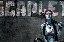 """Το Cinemax Ετοιμάζει Την Μεταφορά Του Comic """"Scarlet"""""""