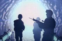 "Reboot Και Για Το ""Stargate"""