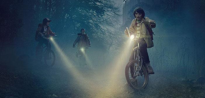 """Πρώτο Trailer Απο Το """"Stranger Things"""" Του Netflix"""