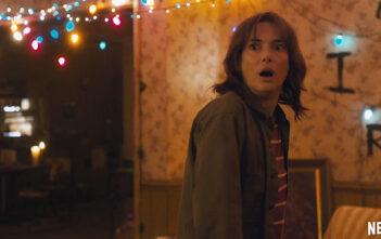 """Νέο Trailer Απο Το """"Stranger Things"""" Του Netflix"""