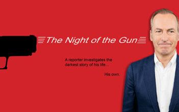 """Το AMC Παρήγγειλε Την Μίνι Σειρά """"The Night of the Gun"""""""