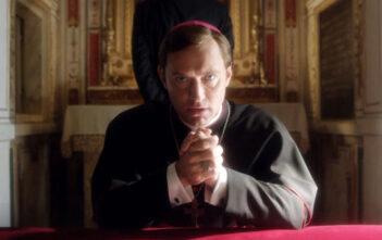 """Πρώτο Trailer Απο Την Μίνι Σειρά """"The Young Pope"""""""