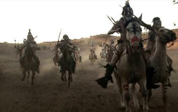 """Πρώτο Trailer Απο Το """"Westworld"""""""
