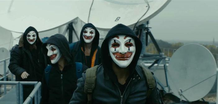 Ο David Goyer Θα Σκηνοθετήσει Το Remake Του Who I Am