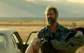 """Νέο Trailer Απο Το """"Blood Father"""""""