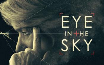 """""""Eye In The Sky"""""""