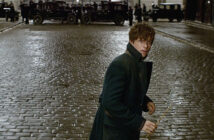 "Τρίτο Trailer Απο Το ""Fantastic Beasts And Where To Find Them"""""