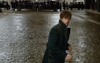"""Τρίτο Trailer Απο Το """"Fantastic Beasts And Where To Find Them"""""""""""