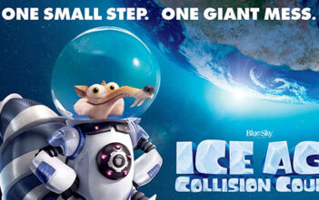 """Ice Age: Collision Course"""