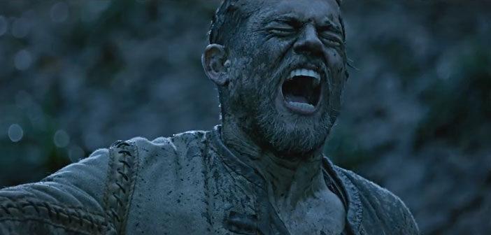 """Πρώτο Trailer Απο Το """"King Arthur: Legend of the Sword"""""""