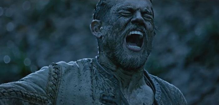 Πρώτο Trailer Απο Το «King Arthur: Legend of the Sword»