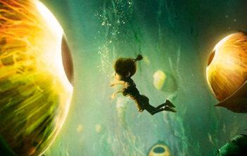 """Τρίτο Trailer Απο Το """"Kubo and the Two Strings"""""""
