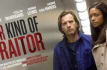 """""""Our Kind of Traitor"""""""