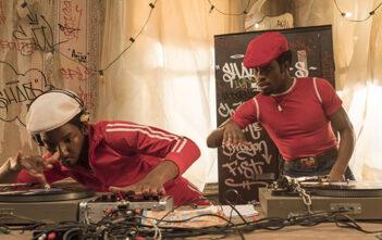 """Νέο Trailer Απο Το """"The Get Down"""" Του Netflix"""