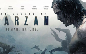"""The Legend of Tarzan"""