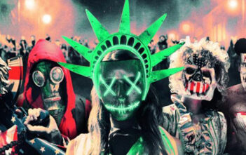 """The Purge: Election Year"""
