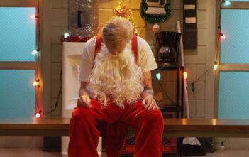 """Πρώτο Teaser-Trailer Απο Το """"Bad Santa 2"""""""