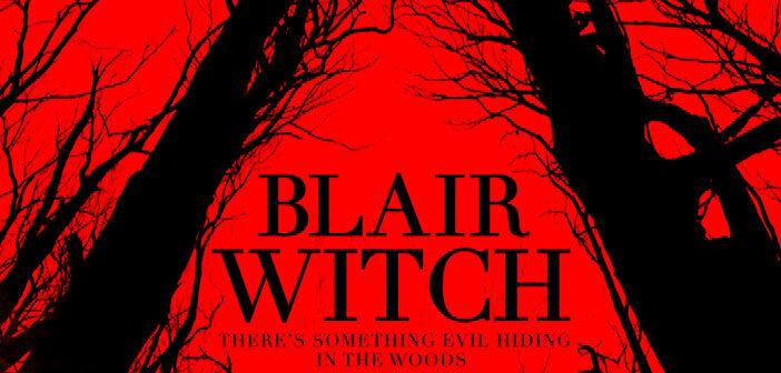 """Νέο Trailer Απο Το """"Blair Witch"""""""