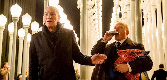 """Πρώτο Trailer Απο Την 2η Σαιζόν Του """"Blunt Talk"""""""