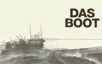 """Το """"Das Boot"""" Στην Τηλεόραση"""