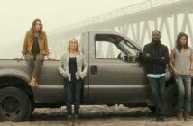 """Πρώτο Trailer Απο Την Επιστροφή Του """"Fear The Walking Dead"""""""
