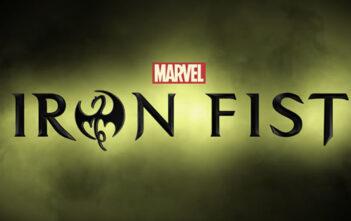 """Πρώτη Ματιά Στο """"Iron Fist"""" Του Netflix"""