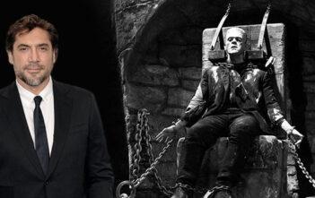 """Ο Javier Bardem Στο """"Frankenstein"""" Της Universal?"""