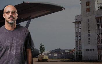 """Ο Jose Padilha Θα Σκηνοθετήσει Το """"Entebbe"""""""