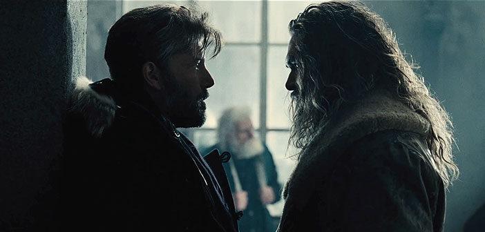 """Πρώτο Trailer Απο Το """"Justice League"""""""