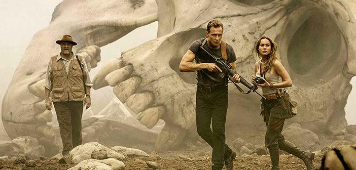 """Πρώτο Trailer Απο Το """"Kong: Skull Island"""""""