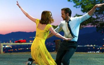 """Πρώτο Trailer Απο Το """"La La Land"""""""