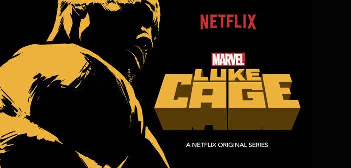 """Πρώτο Teaser Απο Το """"Luke Cage"""""""