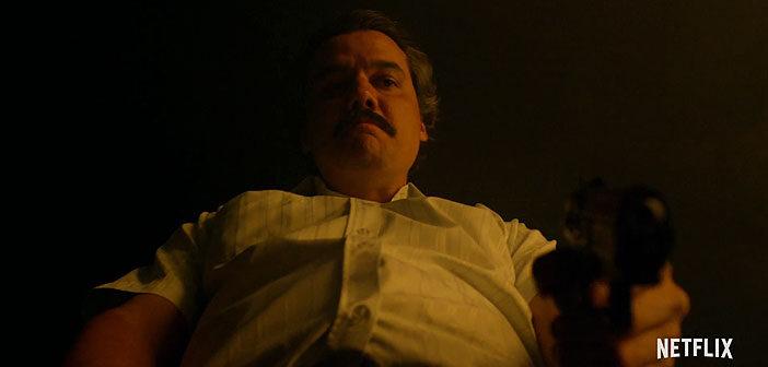 """Πρώτο Trailer Απο Την 2η Σαιζόν Του """"Narcos"""""""