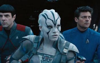 """Το Τελικό Trailer Απο Το """"Star Trek Beyond"""""""