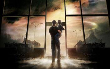 """Νέα Τηλεοπτική Σειρά: """"The Mist"""""""